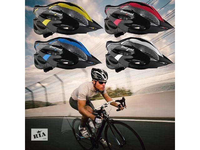 купить бу Велосипедный шлем L 54-62 в Великой Березовице
