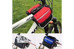 Новые Велосипедные сумки, багажники Ardis