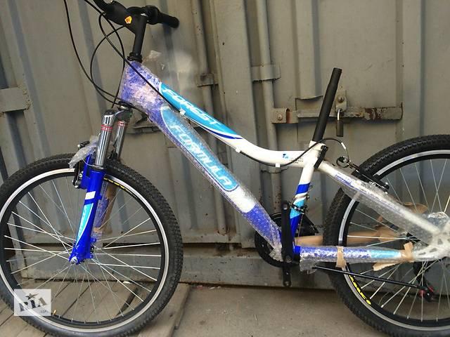 """продам Велосипед 24"""" FOREST"""" бу в Львове"""
