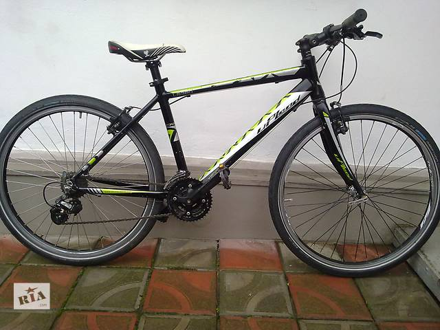 купить бу Велосипед 26 алюмінієвий в Бучаче
