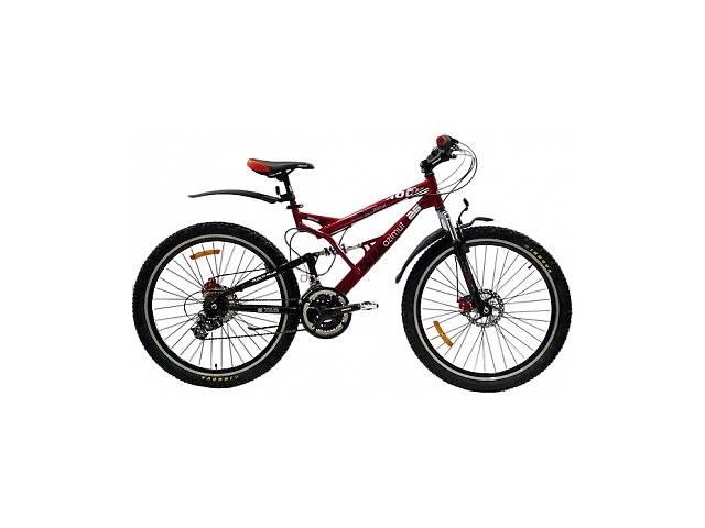 """продам Велосипед 26"""" Azimut POWER _DD бу в Ровно"""