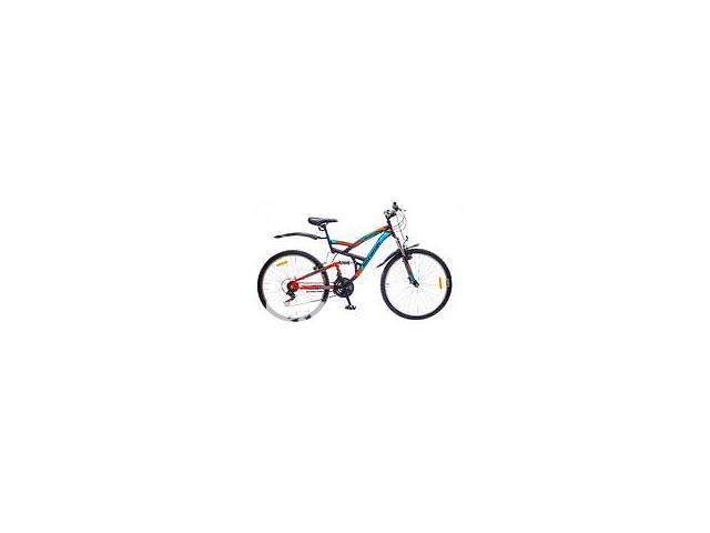 """Велосипед 26"""" Discovery CANYON AM2 14G Vbr 2016- объявление о продаже  в Тернополе"""