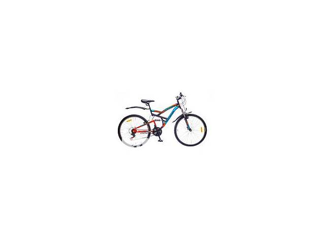 "бу Велосипед 26"" Discovery CANYON AM2 14G Vbr 2016 в Тернополе"
