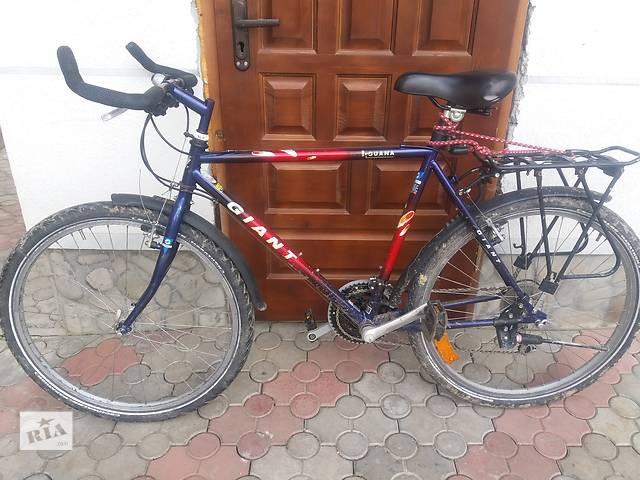 """Велосипед 26"""" """"GIANT""""- объявление о продаже  в Львове"""