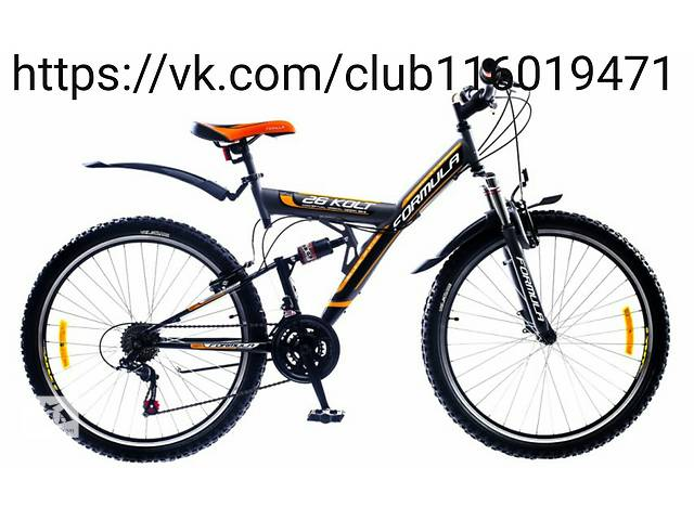 """бу Велосипед 26"""" """"KOLT"""" в Львове"""