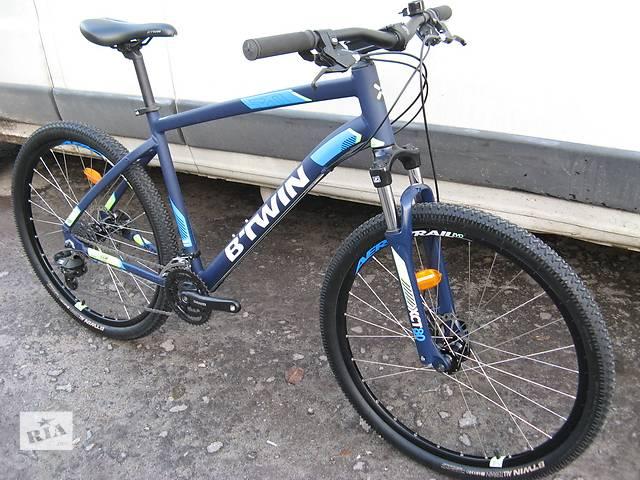 купить бу Велосипед 27.5 BTWIN в Львове
