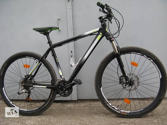 продам Велосипед 27.5 размер L Австрия бу в Львове