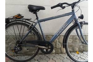 б/у Шосейні велосипеди