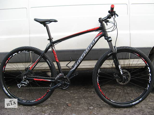Велосипед 29 Италия- объявление о продаже  в Львове