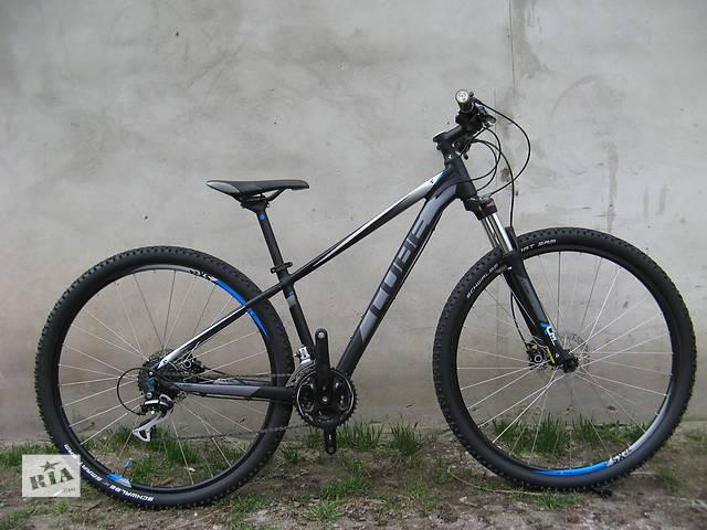 Велосипед 29 Сube AIM- объявление о продаже  в Львове