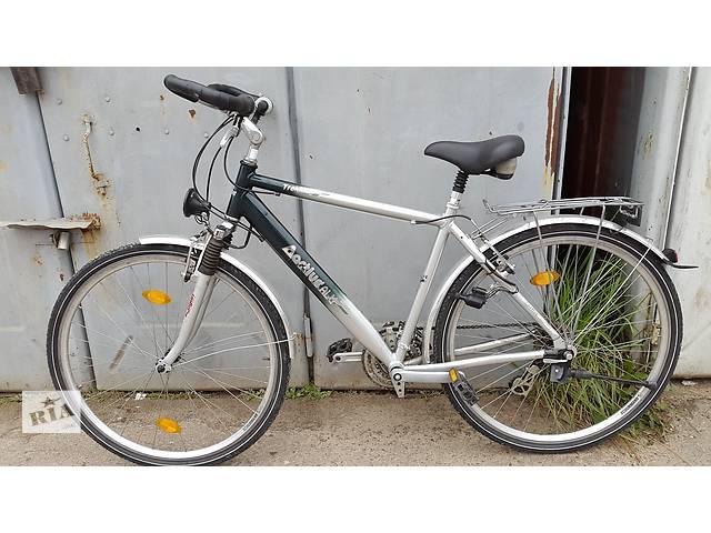 бу Велосипед ACTIVE ALUM made in Germany в Харькове
