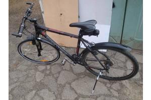 б/у Кроссовые велосипеды