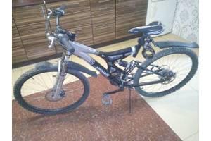 б/у Велосипеды-двухподвесы Ardis