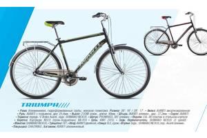 Новые Велосипеды для туризма Avanti