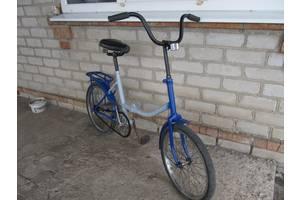б/у Городские велосипеды Аист