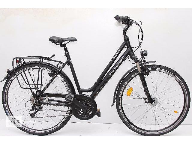 Велосипед Bergamont sponsor tour Германия, Veloed- объявление о продаже  в Дунаевцах