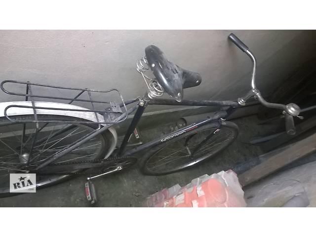 бу велосипед бу в Одессе