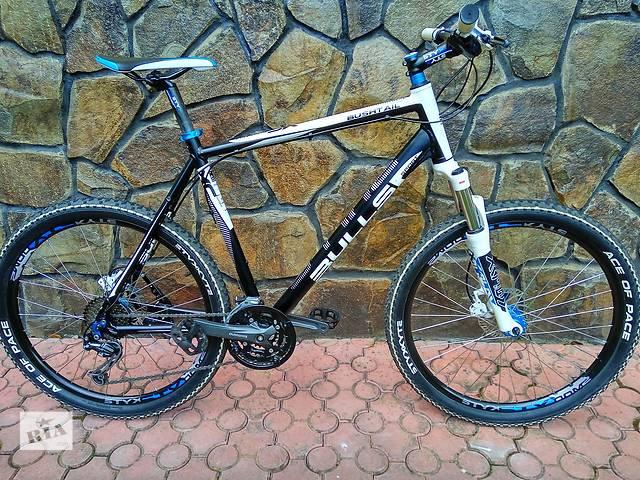"""продам Велосипед Bulls Bushtail 26"""" бу в Ужгороде"""