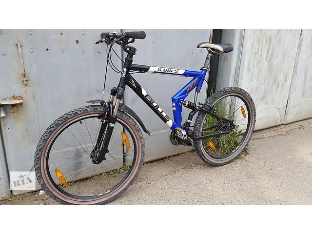 купить бу Велосипед Bulls Comp 5.00 FS из Германии в Харькове