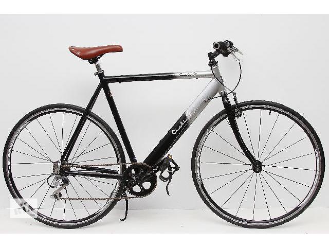 купить бу Велосипед Cicli Германия,  Интернет магазин VELOED в Дунаевцах (Хмельницкой обл.)
