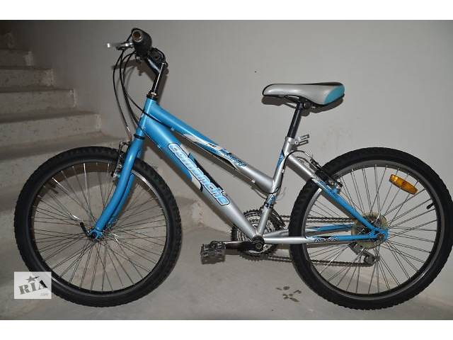 продам Велосипед Comanche Pony L бу в Луцке