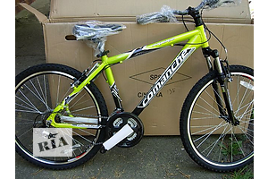 Новые Горные велосипеды Comanche