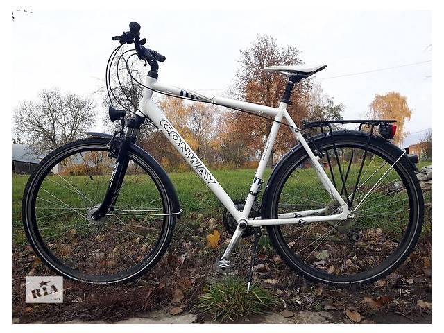 бу Велосипед Conway TC400 Б/у в Владимир-Волынском