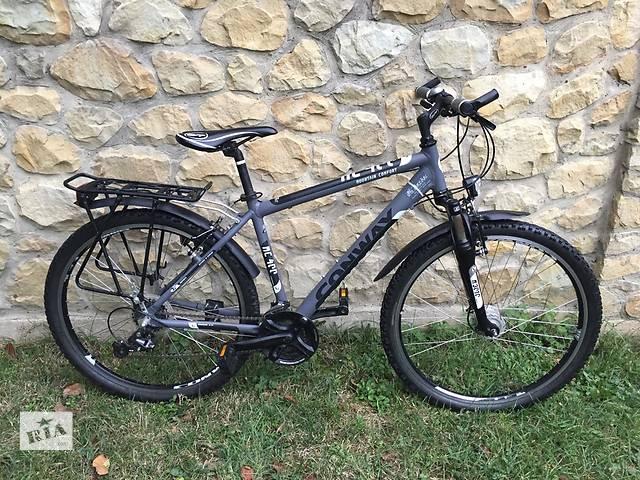 продам Велосипед Conway из Германии! бу в Коломые