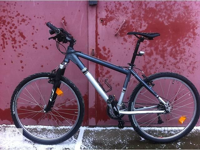 Велосипед CONWAY +скидка на доставку інтаймом 40%- объявление о продаже  в Стрые
