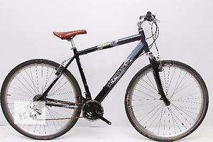 б/у Кроссовые велосипеды Kross