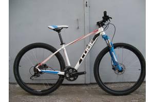 б/у Горные велосипеды Cube