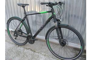 Новые Велосипеды гибриды Cube
