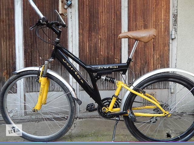 бу Велосипед дешево в Стрые