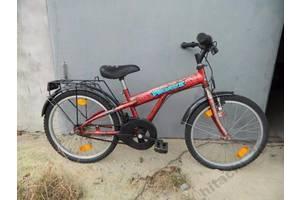 б/у Велосипеди підліткові