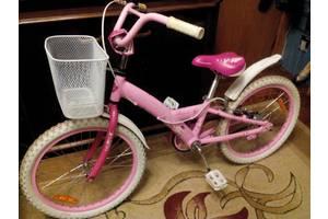 б/у Велосипеды подростковые Comanche
