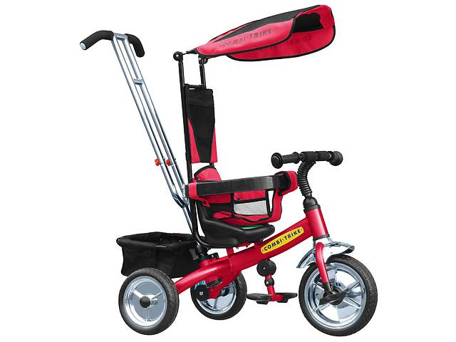 купить бу Велосипед детский COMBI TRIKE в Киеве