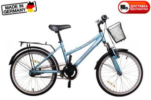 б/у Велосипеды подростковые Merida