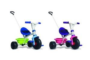 Дитячі велосипеди Smoby