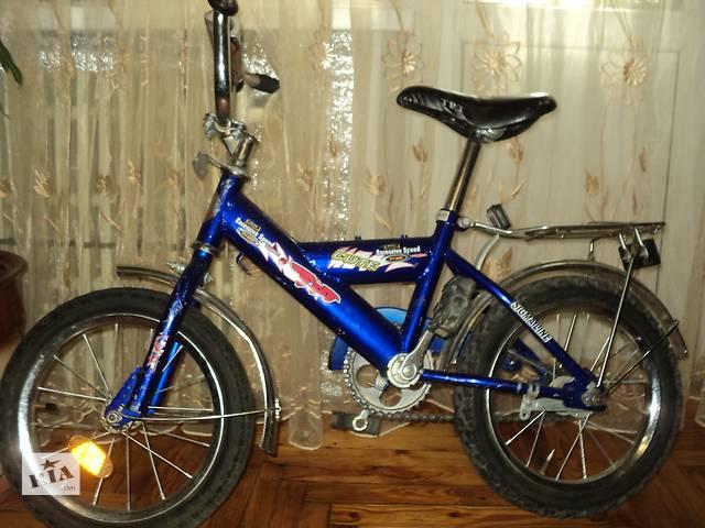 велосипед детский ТРТ сute- объявление о продаже  в Запорожье