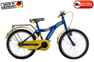 б/у Велосипеды подростковые Wheeler