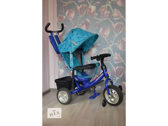 бу детский велосипед в Луцке
