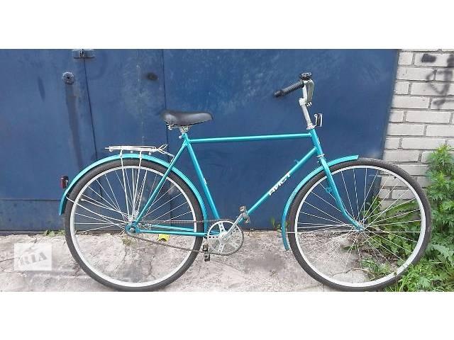 продам Велосипед дорожный Аист типа  Украина, производство Беларусь бу в Виннице