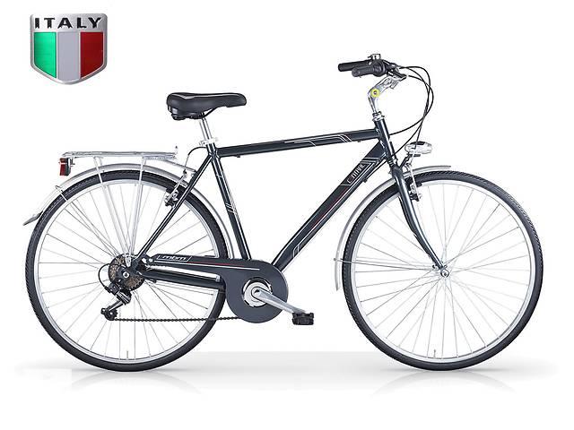 Велосипед дорожный мужской Central  MBM (Италия)- объявление о продаже  в Киеве
