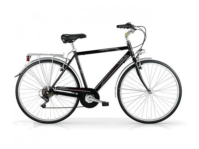продам Велосипед дорожный мужской Central  MBM (Италия) бу в Киеве