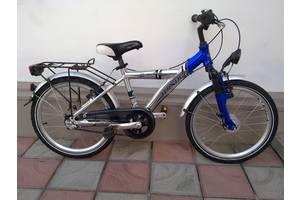 б/у Велосипеди підліткові Winora