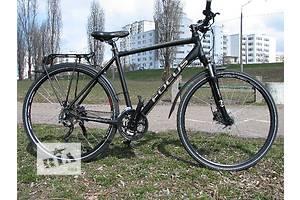 б/у Велосипеды для туризма Focus