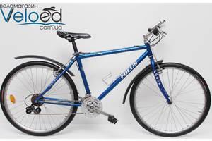 б/у Городские велосипеды Focus