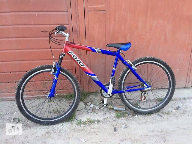 продам Велосипед Форт вело Fort бу в Харькове
