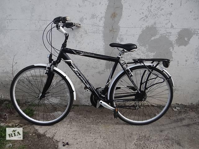 продам Велосипед Frera з Германии кол 28 бу в Вараше (Кузнецовск)