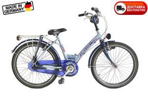 б/у Велосипеды подростковые Gazelle